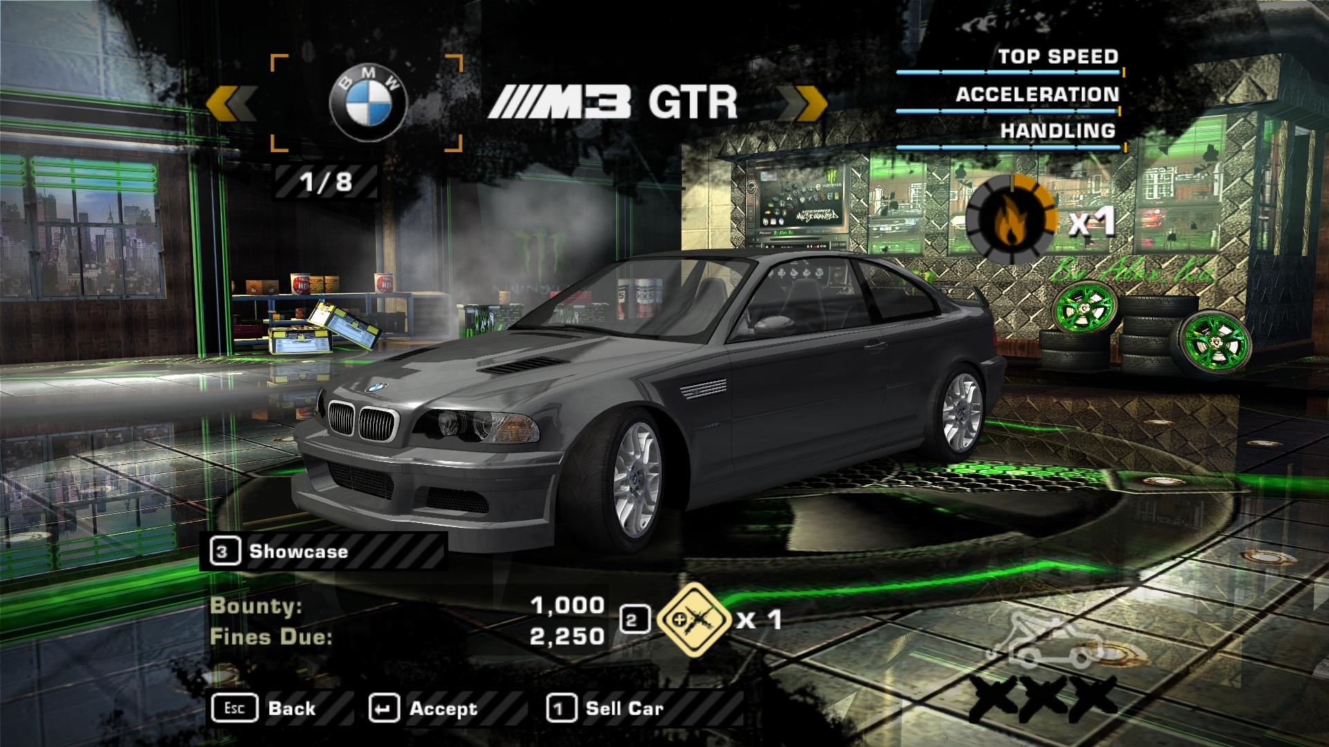 Nfsmods Nfs Most Wanted Addon Tuning