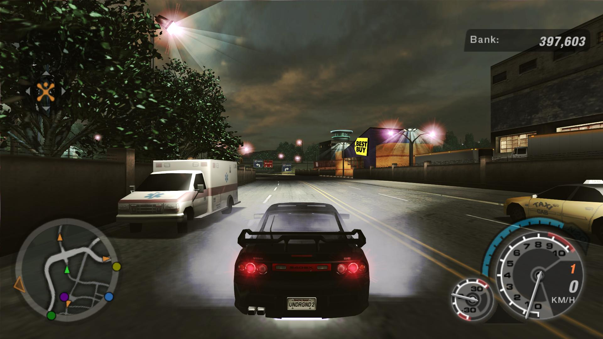 Nfsmods Hidden Tracks