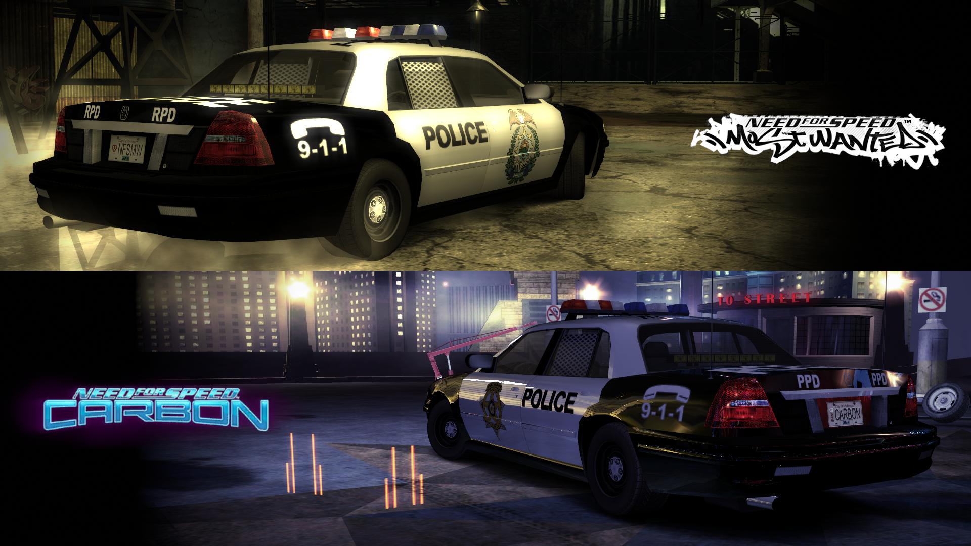 need for speed most wanted 2005 cars