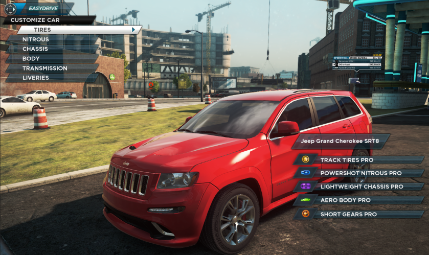 Nfsmods Jeep Grand Cherokee Srt8