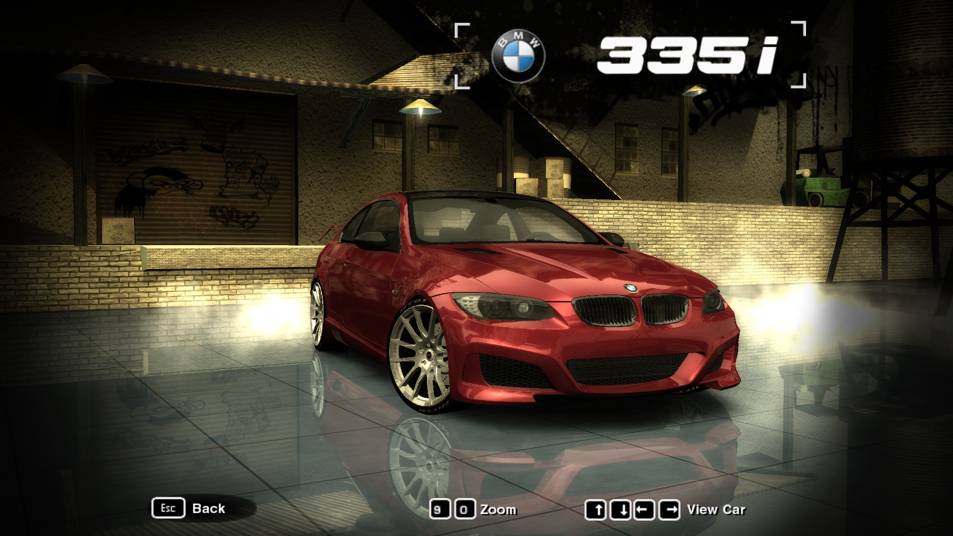Nfsmods Addon Car Pack