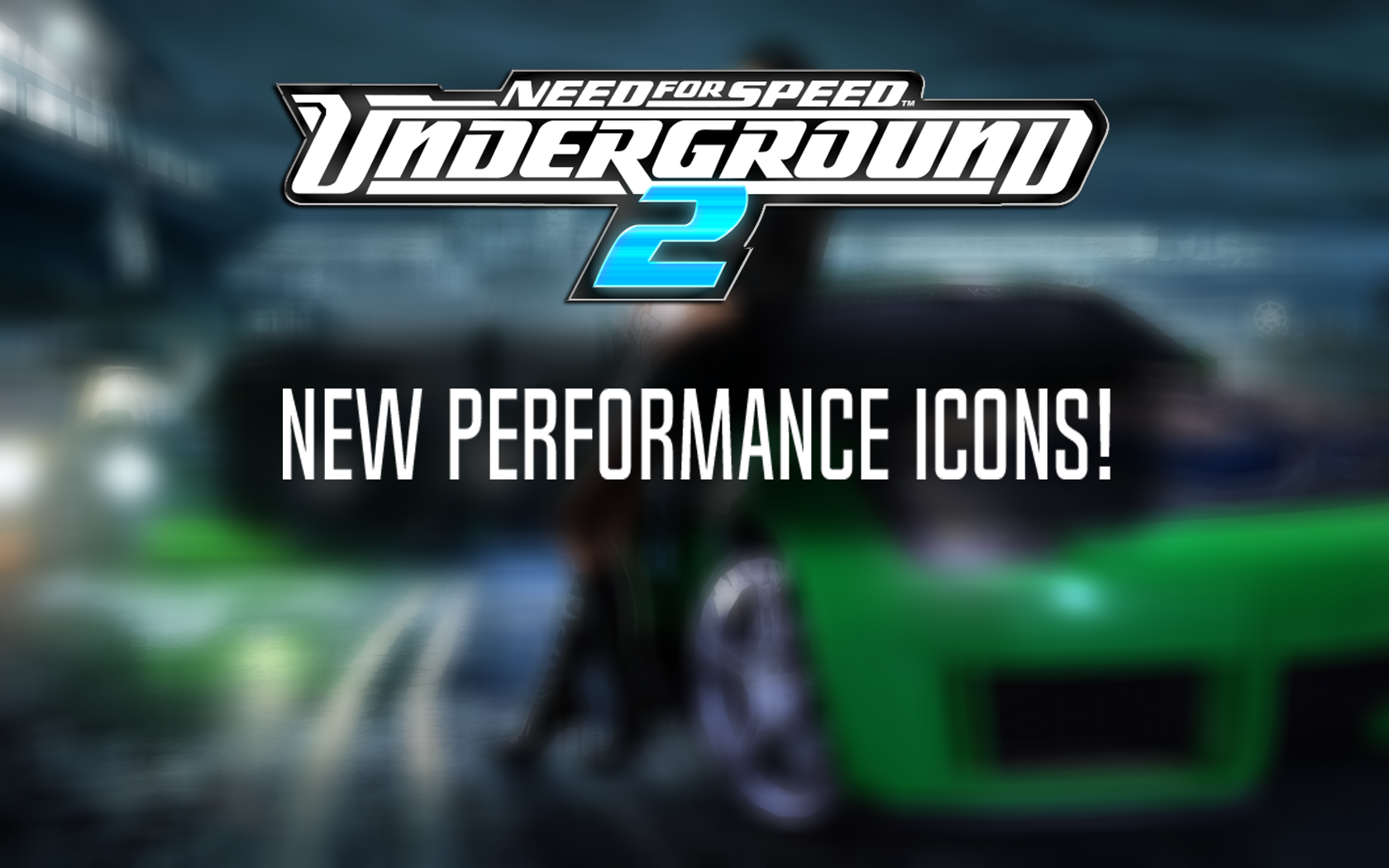 NFSMods - Main Page