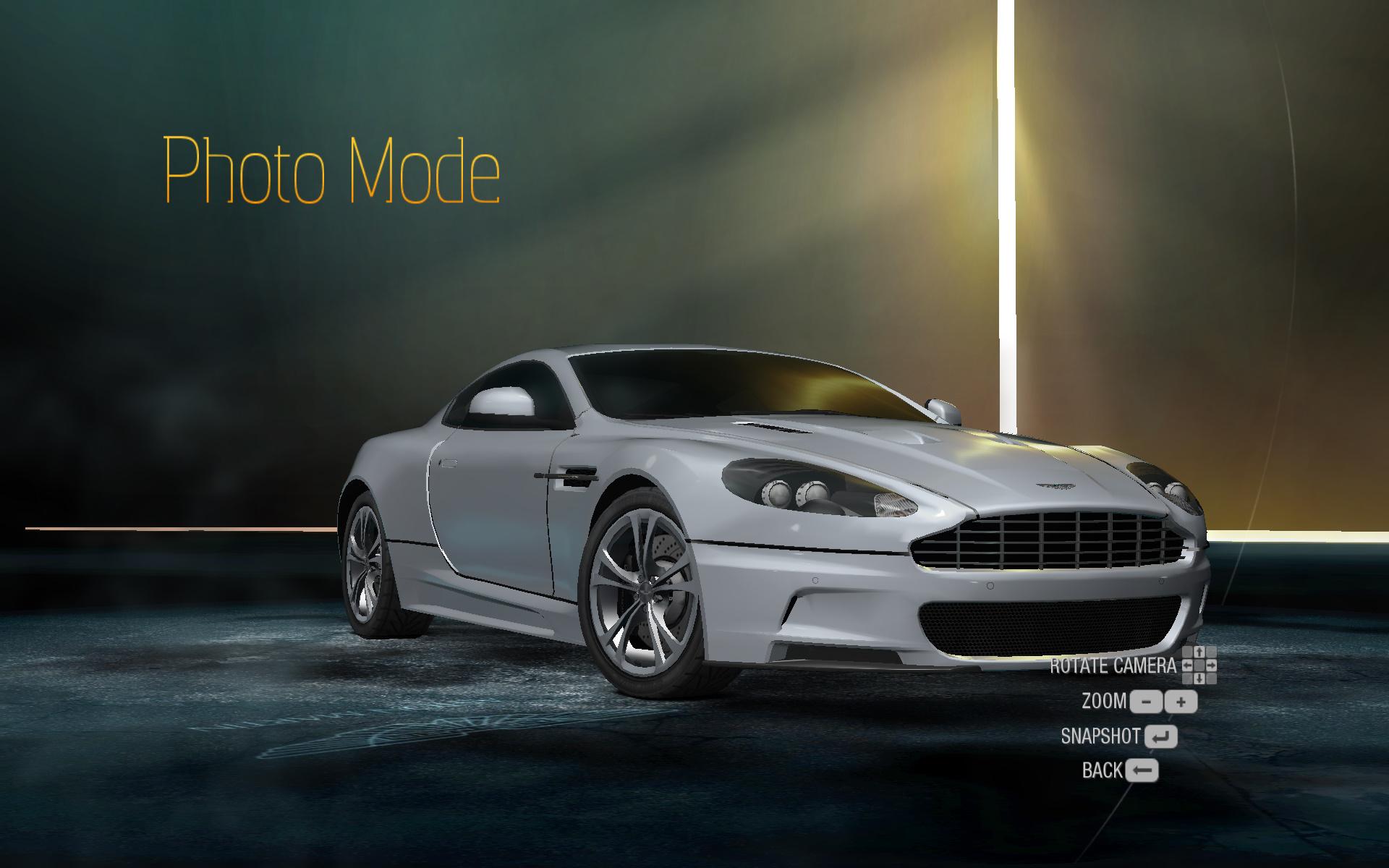 Nfsmods Aston Martin Dbs Add On