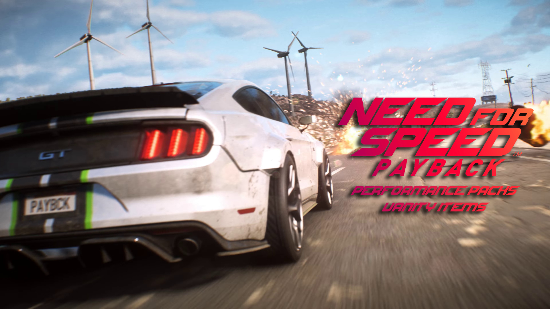 need for speed payback crack online