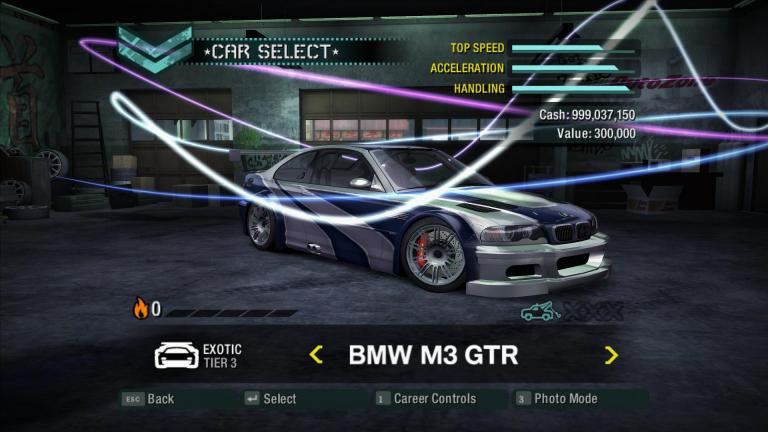 Nfsmods Main Page