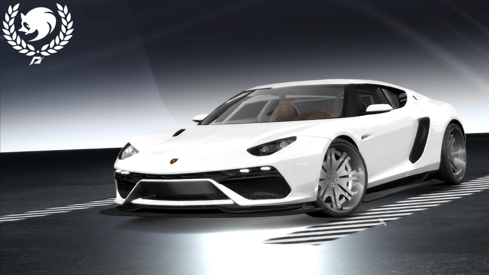 Nfsmods Lamborghini Asterion