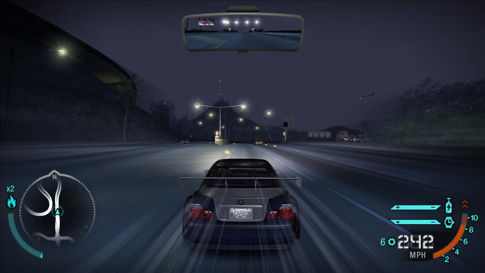 Nfsmods Bmw M3 Gtr Values From Most Wanted