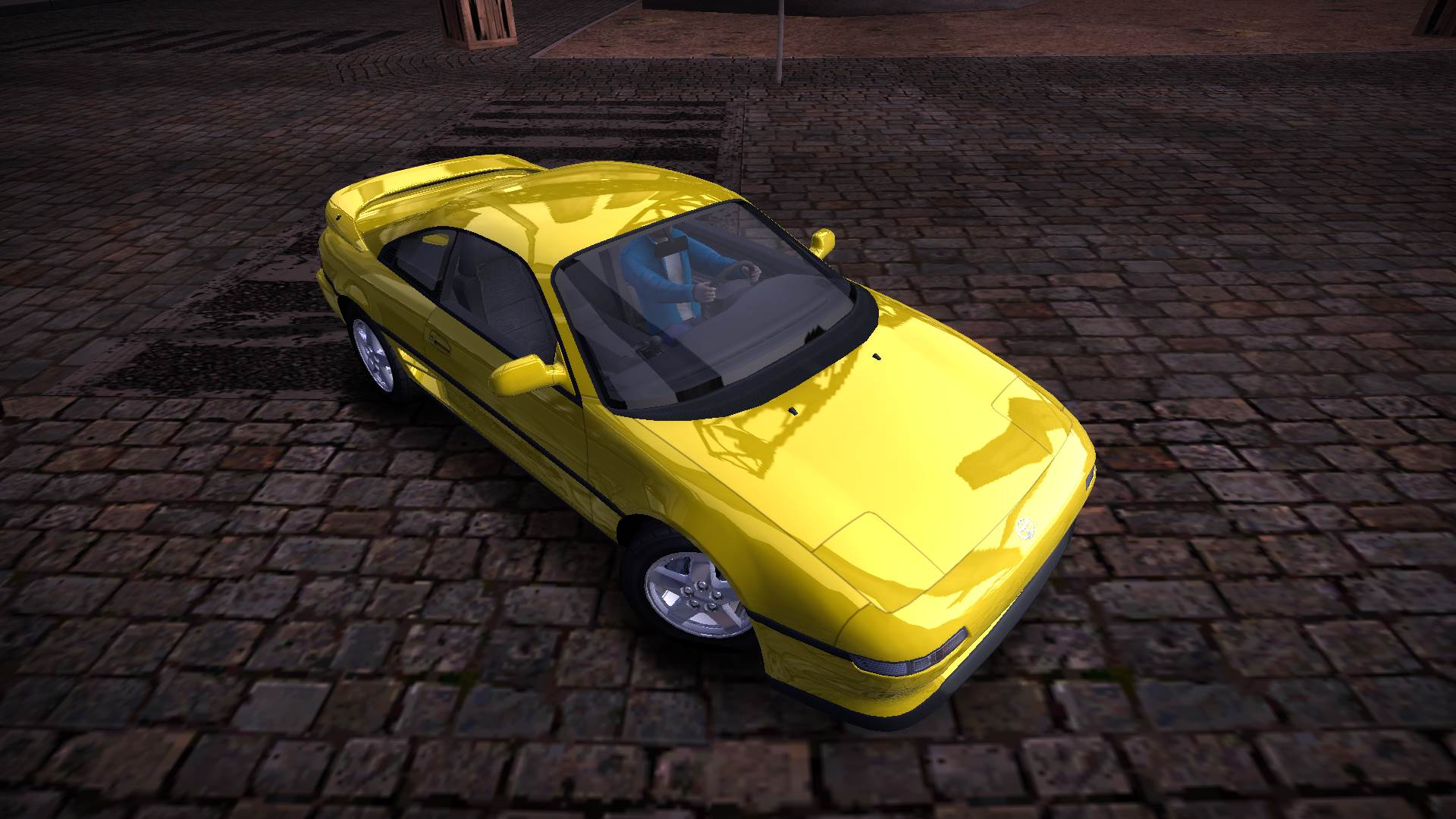 NFSMods - 1995 Toyota MR2 (Addon/Replace)