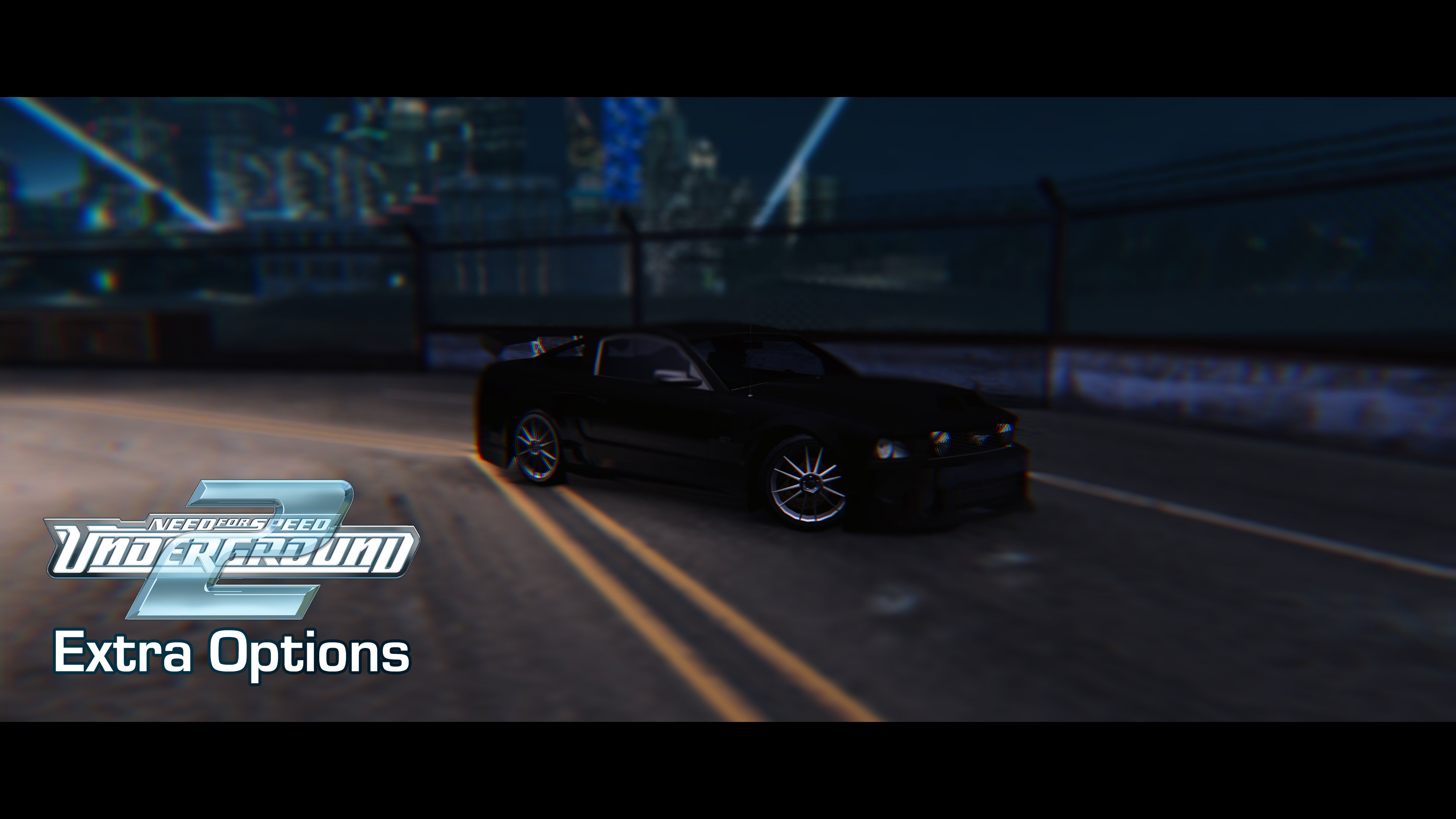 NFSMods - NFSU2 Extra Options