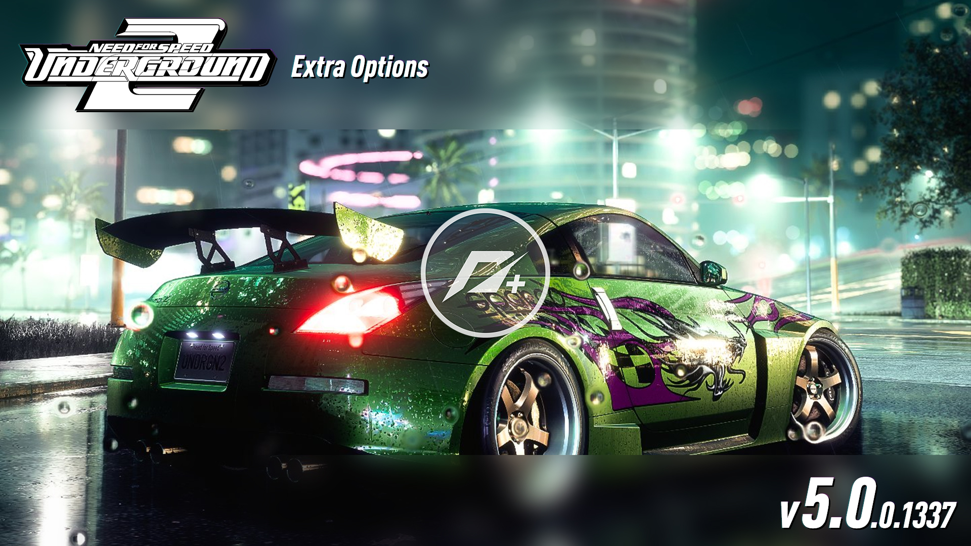 Nfsmods Nfsu2 Extra Options